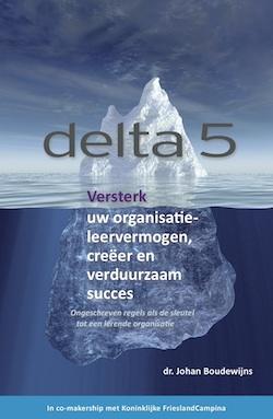 delta 5 boek